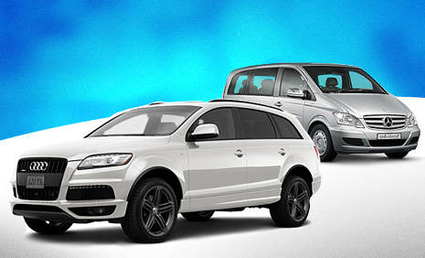 Book in advance to save up to 40% on 6 seater car rental in Urbar