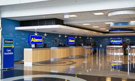 Book in advance to save up to 40% on Alamo car rental in Merzig