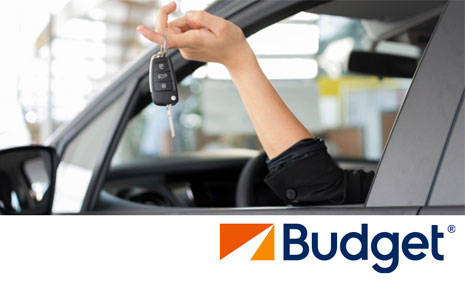 Book in advance to save up to 40% on Budget car rental in Bitburg