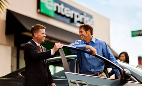 Book in advance to save up to 40% on Enterprise car rental in Dingolfing