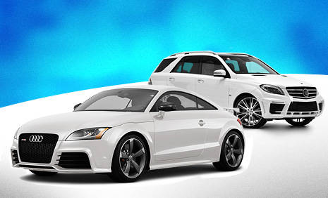 Book in advance to save up to 40% on Luxury car rental in Loerrach