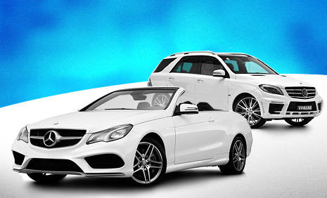 Book in advance to save up to 40% on Prestige car rental in Muellheim Werderstasse - Downtown