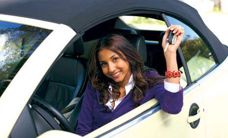 Book in advance to save up to 40% on Under 18 car rental in Vallendar